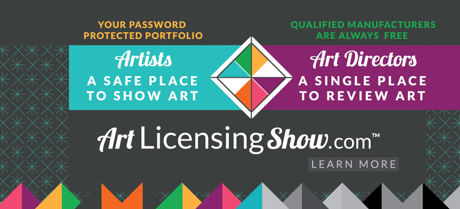 Art-Licensing-Overview