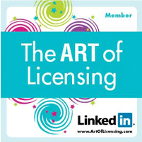 Art Licensing Groups on LinkedIn, Facebook, Twitter, Pinterest and Google+