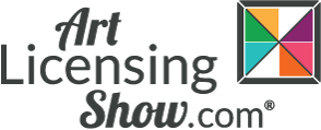 ArtLicensingShow.com - Your 24/7 Virtual Art Licensing Show!