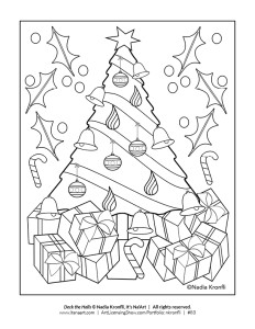 Art Licensing Show Coloring Book Web83